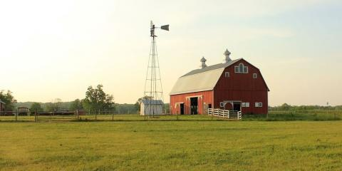 3 Benefits of Buying a House & Farmland in Grinnell & Marengo, Williamsburg, Iowa