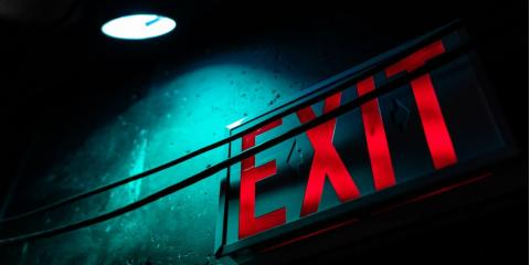 3 Tips for Emergency Exit Lighting From a Fire Protection Service, Bangor, Wisconsin