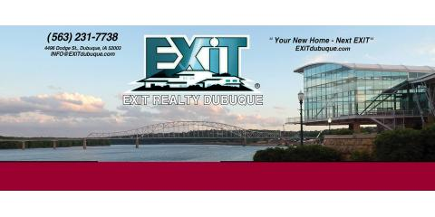 EXIT Realty Dyersville, Real Estate Services, Real Estate, Dyersville, Iowa
