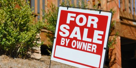 Selling a House Without a Real Estate Agent Is Harder Than You Think, Hackettstown, New Jersey