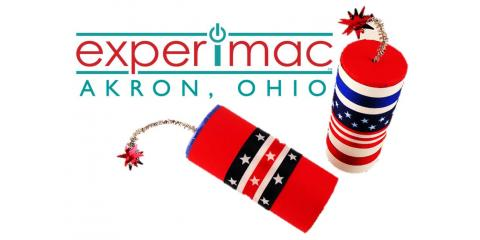 July 4th Fire Cracker Sale - Apple iPhones & Screen Repairs, Akron, Ohio