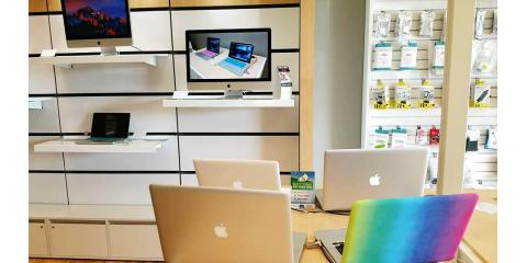 Advantages of Buying a Certified Refurbished or Used Apple® Computer, Prince William County, Virginia