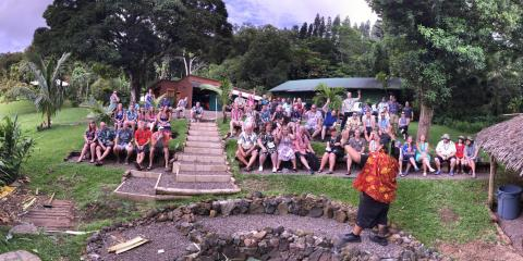 Experience Nutridge, Cultural Centers, Family and Kids, Honolulu, Hawaii