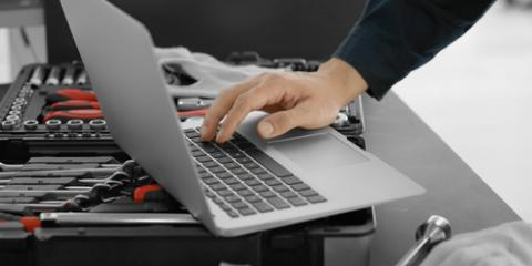 What to Do When You Need MacBook® Repair, Akron, Ohio