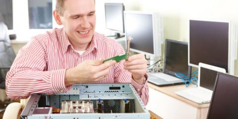 Why Mac® Repair Is Easier Than Fixing a PC, Chicago, Illinois