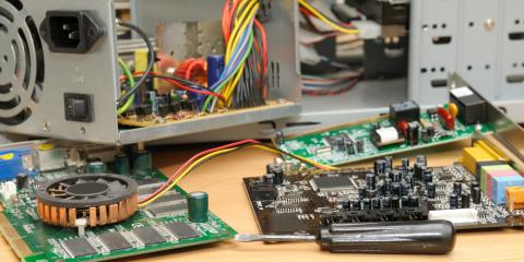 Will a Solid-State Hard Drive Help With Computer Hardware Repair?, Lafayette, Louisiana