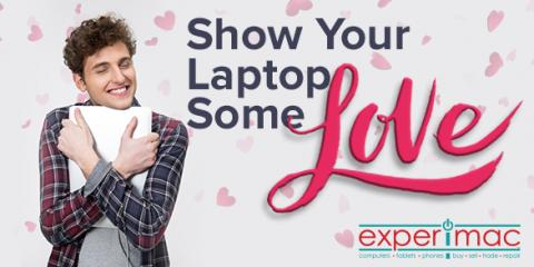 Come to Experimac for a Sweetheart Deal!, Fenton, Missouri