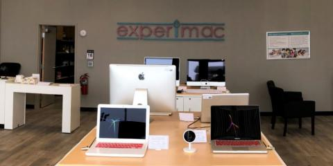 Experimac Amherst, Computer Repair, Services, Buffalo, New York