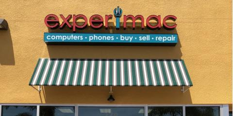 iPhone® Screen & LCD Repair Special at Experimac Fort Myers, Fort Myers, Florida