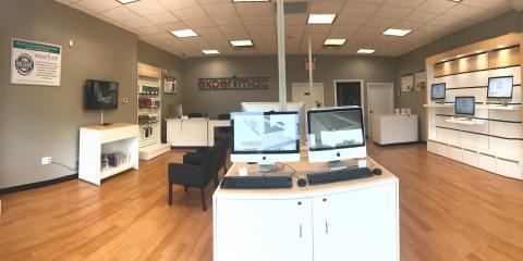 Experimac Glen Allen, Computer Repair, Services, Glen Allen, Virginia
