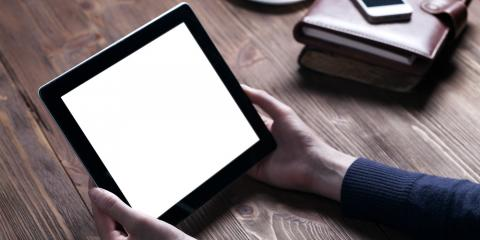 3 Qualities to Look for When Buying a Used iPad, Canton, Michigan