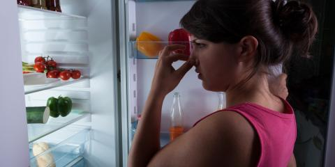 3 Tips to Remove Refrigerator Odors & Keep Them at Bay, Elyria, Ohio