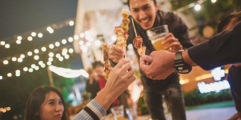 5 Items You'll Need to Host the Perfect Outdoor Parties, St. Peters, Missouri