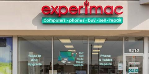 Certified Pre-Owned Apple® Devices & Repair Services from Your Friends at Experimac Orland Park, Orland Park, Illinois
