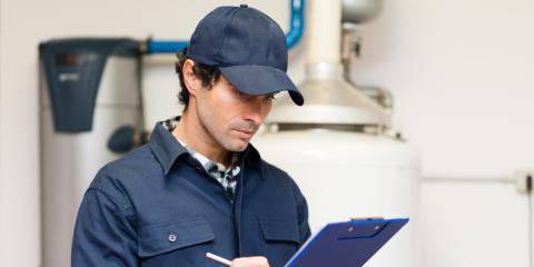 5 Signs You're in Need of a Water Heater Replacement or Repair, Lake St. Louis, Missouri