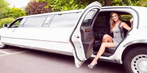 3 Rules of Etiquette to Remember Before Riding a Limo, Waterbury, Connecticut