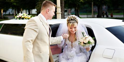 Wedding Limousine Rental: 4 Things to Keep in Mind, Waterbury, Connecticut