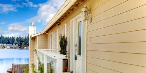 3 Telltale Signs You Need Exterior House Painting, Lakeville, Minnesota