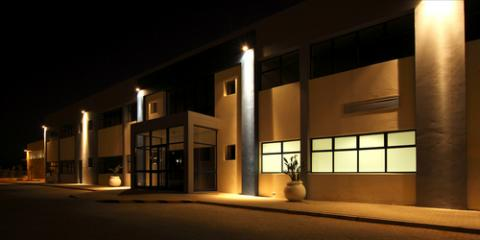 Why Exterior Lighting Is an Important Aspect of Your Business' Security , Austin, Texas
