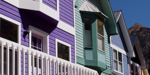 When Is the Best Time to Apply Exterior Paint?, Duvall, Washington