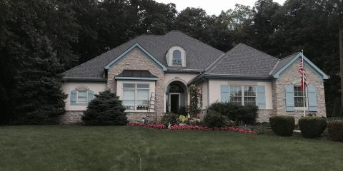 Exterior Paint Project Ideas From Wow Painting & Contracting, Union, Ohio