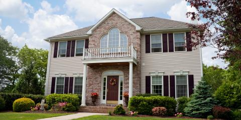 4 Tips to Protect a Home's Exterior Paint, Andover, Minnesota