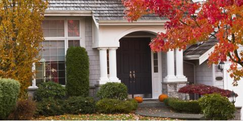 Why Is Fall the Best Season for Exterior Painting?, Annapolis, Maryland