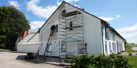 3 Reasons to Leave Exterior Painting to the Professionals, Kailua, Hawaii