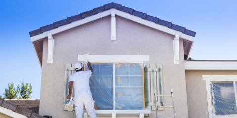 How to Choose a Fresh Color for Exterior Painting, Lihue, Hawaii