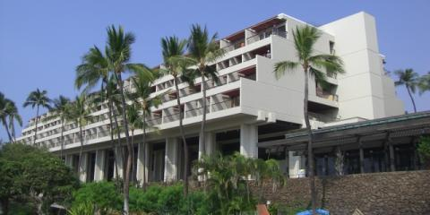 3 Signs Your Hotel Needs Exterior Painting, Lihue, Hawaii