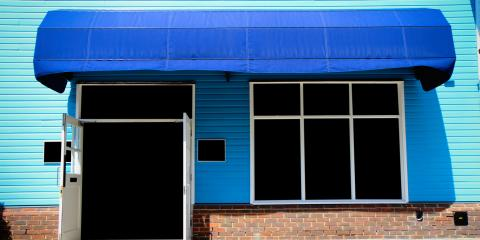 Why You Should Update Your Commercial Property's Exterior Painting, Roseville, Minnesota