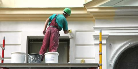 3 Signs You Need Exterior Painting Services, Northfield, Minnesota