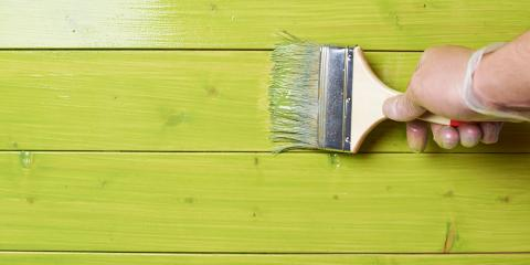 How Exterior Painting Affects a Home's Value, St. Paul, Minnesota