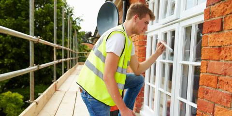 How Exterior House Painting Improves Property Value, Anchorage, Alaska