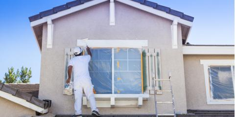 Painting Contractor Explains Why You Should Book Ahead of Time, Bedford Hills, New York