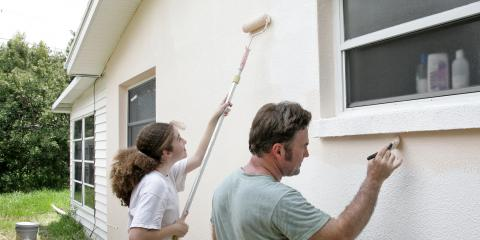 3 Reasons to Invest in Exterior Painting Services, Oxford, Ohio