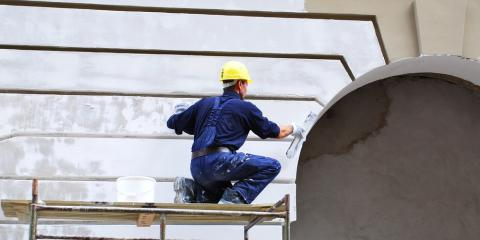 Exterior Painting Pros: Signs It's Time To Repaint Your Business, Lihue, Hawaii