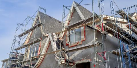 4 Reasons to Contemplate an Exterior Remodeling Project, Denver, Colorado