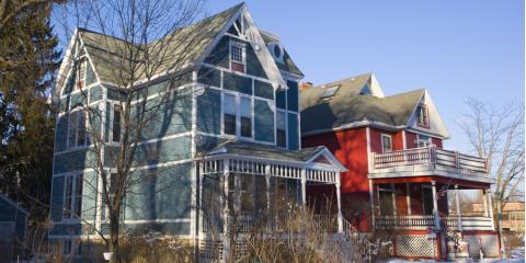 3 Color Tips for Evaluating Exterior Siding Choices, Anchorage, Alaska