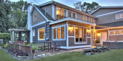 Why Fiber Cement Is a Great Alternative to Wood Siding, Lexington-Fayette, Kentucky