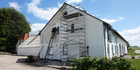 The Do's & Don'ts of Exterior Painting, Oxford, Ohio