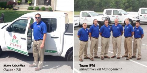 Innovative Pest Management Heads Off Fall Pest Problems, Lexington-Fayette Southeast, Kentucky