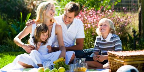Keep Pests Away From Your Picnic This Spring!, Jefferson City, Missouri