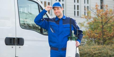 3 Key Advantages of Monthly Pest Control Services, Statesboro, Georgia