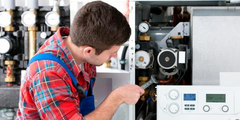 Why You Still Need to Check Your Boiler in the Summer, Anchorage, Alaska