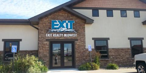 Start a New Career Path with the Real Estate Team at EXIT Realty Midwest in Spirit Lake, Cherokee, or Lemars