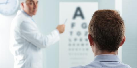 A Complete Guide to Macular Degeneration, Blue Earth, Minnesota