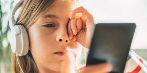 Do You Have Pink Eye or Allergies? 5 Signs to Watch for, Chandler, Arizona