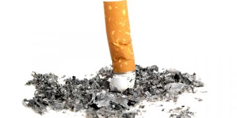 Cincinnati Eye Care Experts Explain How Smoking Harms Your Eye Health, Miami, Ohio
