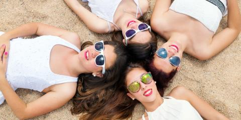 Why Are Sunglasses So Critical for Eye Care?, Sharonville, Ohio